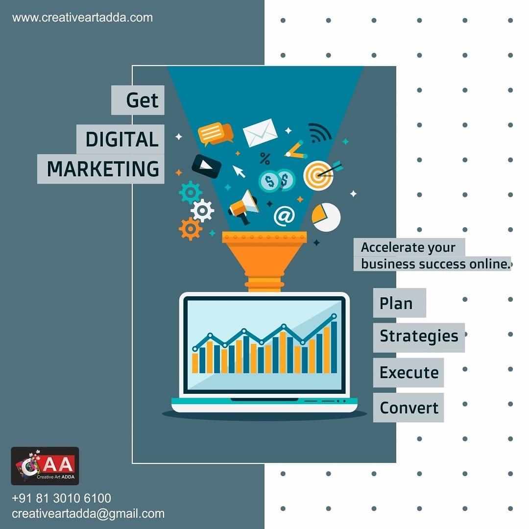 best digital marketing company soical media agency seo smm smo